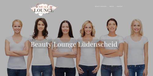 Beauty Lounge Lüdenscheid